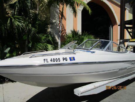 2001 Stingray 185 LX