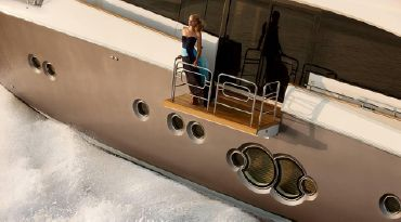 thumbnail photo 1: 2019 Monte Carlo Yachts MCY 86