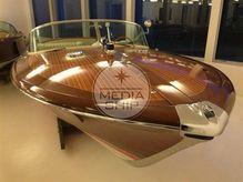 1969 Riva Aquarama Super