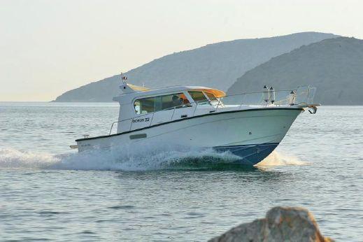 2008 Ocean Cruiser 33