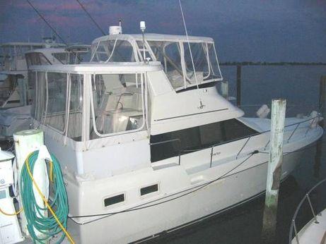 1993 Silverton Motor Yacht
