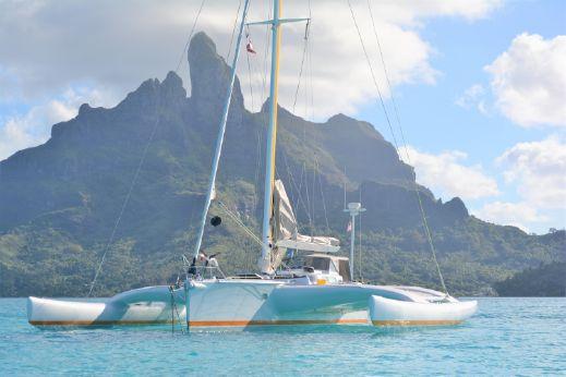 2003 Mirage Yachts Newick Traveler 50