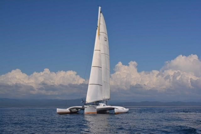Used 10 6m Trimaran Prices - Page 9 - Waa2