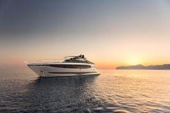 2021 Princess 95 Motor Yacht