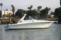 1997 Sea Ray 330 Express Cruiser/Amberjack