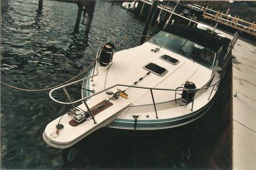 1987 Wellcraft ST. TROPEZ