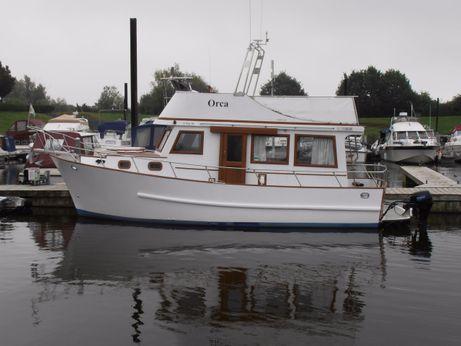 1978 C-Kip 30 Trawler Yacht