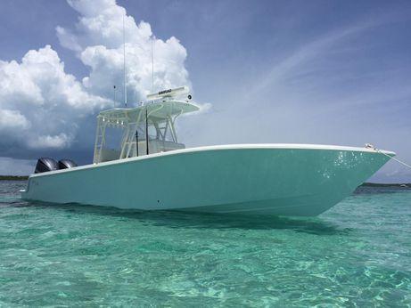 2014 Sea Vee 340B
