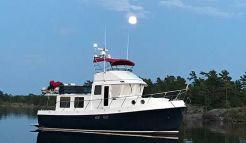 2009 American Tug 41 Flybridge Trawler