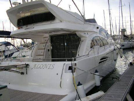 2005 Astondoa 43 Motoryacht