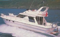 1988 Marine Projects Princess 45