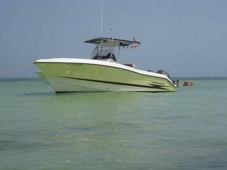 2004 Hydra-Sports Vector 2800 CC