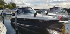 2007 Sea Ray 290 Amberjack