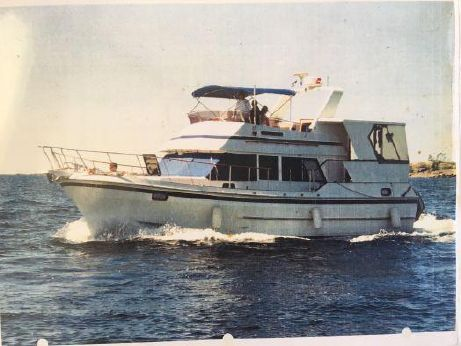 1985 Oceania Sundeck