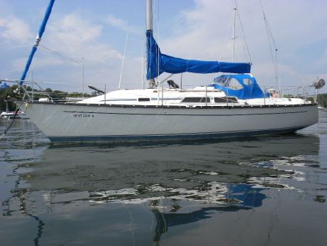 1986 Mirage Yachts 35