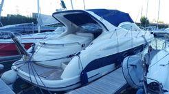 2008 Atlantis 425 SC