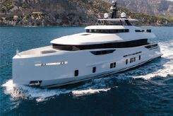 2019 Alia Yachts 32M