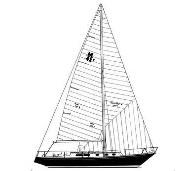 1970 Morgan 42