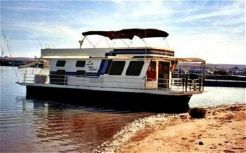 1988 Boatel Houseboat Share