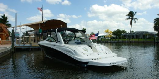 2007 Sea Ray 290 Select EX (SLX)