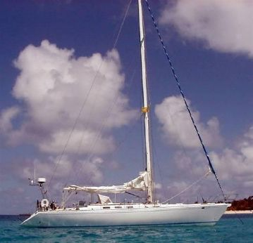 1994 Ambrosini Offshore