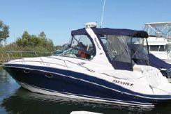 2007 Four Winns (sea Ray Cruisers) 318 Vista