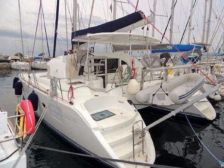 2011 Lagoon 380