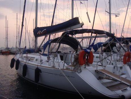 2005 Jeanneau Sun Odyssey 49