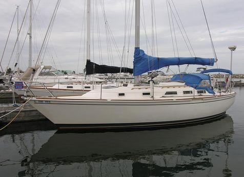 1985 Pearson 36-2