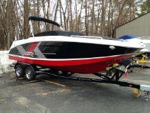 2018 Four Winns Deck Boat HD 240 RS