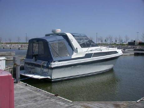 1988 Carver 3257 Montego