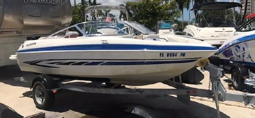 2008 Glastron GT 185
