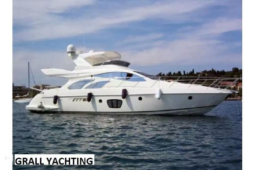 2008 Azimut 55 EVOLUTION