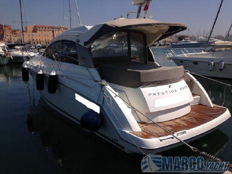 2010 Jeanneau Prestige 390 S