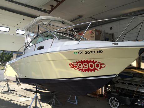 2006 Robalo 265