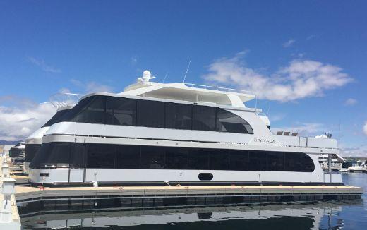 2014 Bravada 75 x 18 1/10 Multi-Ownership Houseboat
