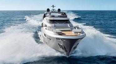 thumbnail photo 0: 2019 Monte Carlo Yachts MCY 105