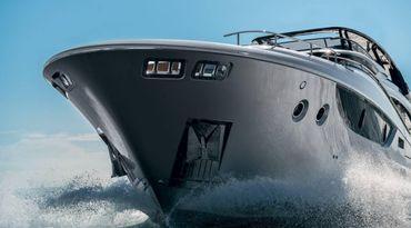 thumbnail photo 1: 2019 Monte Carlo Yachts MCY 105