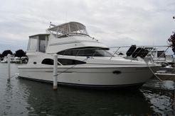 2007 Carver 41 Cockpit Motor Yacht