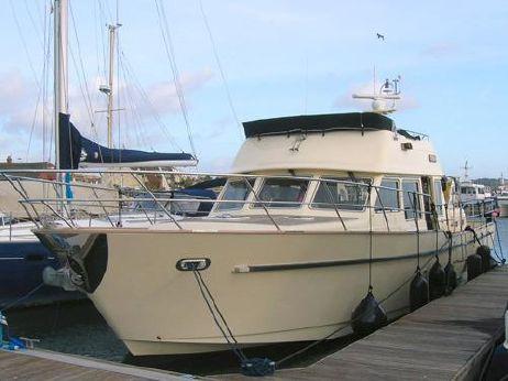2002 Searanger 448