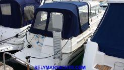 2004 Marex 290 HT
