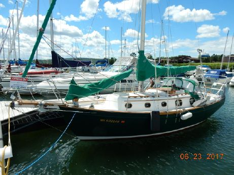 1988 Pacific Seacraft Orion 27