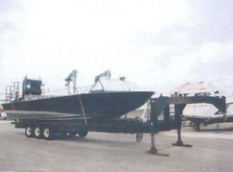 1988 Jet Boat USA Jet