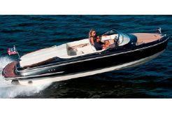 2015 Chris-Craft Capri 21 with 300 HP