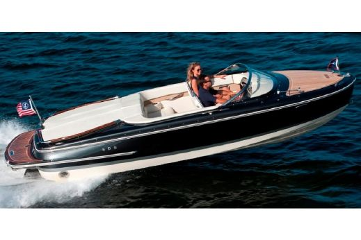 2015 Chris-Craft Capri 21 with 300 HP