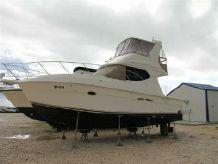 2009 Silverton Marine 36' CONVERTIBLE