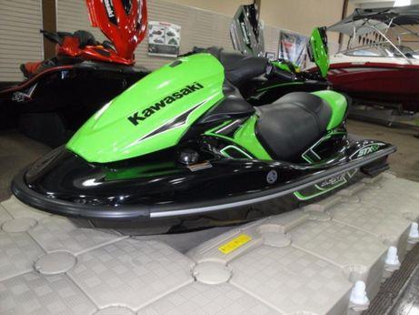 2015 Kawasaki Jet Ski® STX®-15F