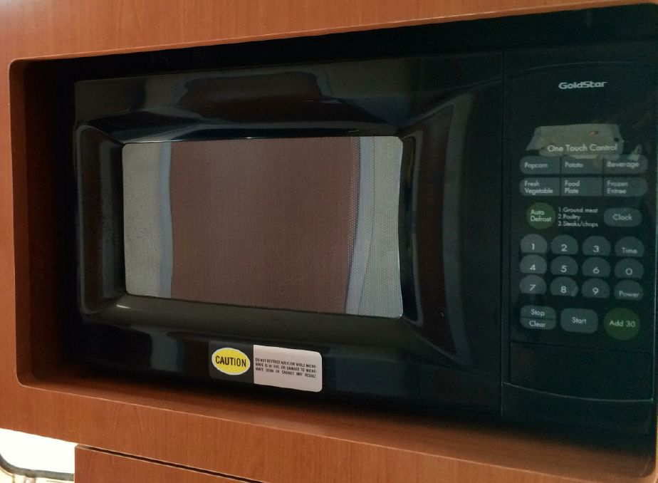 panasonic microwave type s333 how to find fuse