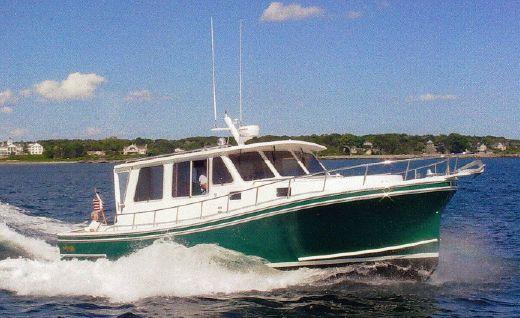 2004 Donelle 35 Hardtop Cruiser