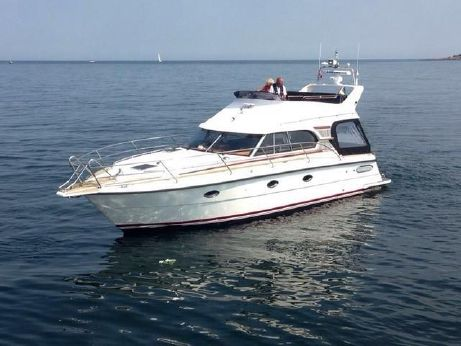 2003 Nord West 390 Flybridge
